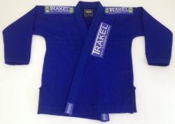 Kimono azul royal TK