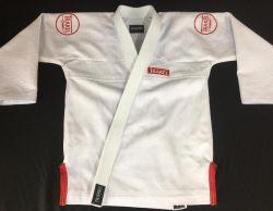 Kimono branco Tag